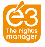 E3 The Rights Manager | The easy way to manage your literary agency